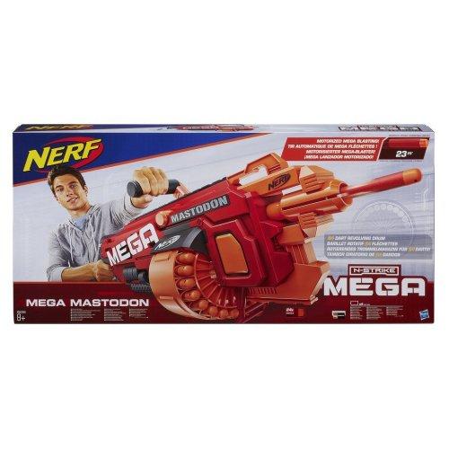Nerf Mega Mastodon at Amazon for £42.99