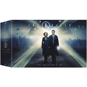 X- FILES - THE COLLECTOR'S SET BLU-RAY £64.99 @ Zavvi