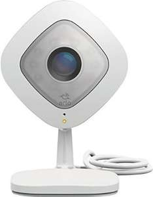 Arlo Q Full HD Camera By Netgear £119.99 @ Amazon