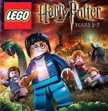 LEGO Harry Potter: Years 1-4/5-7 49p Each @ Google Play Store