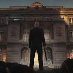 Hitman: The Complete First Season £19.99 + 50% off all additional episodes £3.49 @ Steam Store