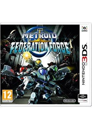 Metroid Prime: Federation Force (Nintendo 3DS) £19.69 @ Base.com