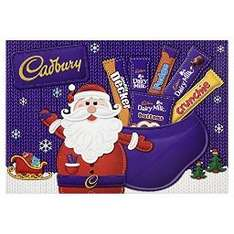 Cadbury selection boxes 8 for £8 - Amazon add on Item