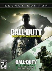 Call of Duty: Infinite Warfare Digital Legacy Edition PC £30.97 steam code(with 5% FB) plus code!@ CDKeys