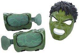 Avengers Hulk Mask and Mighty Muscle Gamma Power Pack £8.99 @ Argos ebay