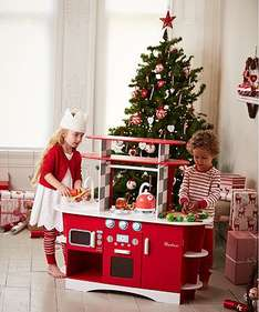 ELC Black Friday Deals- Retro Kitchen Diner £75 and other deals plus £10 QUIDCO cashback on spend over £25