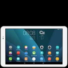 """Huawei MediaPad T1 10"""" Refurb - 40GB £25 a month with no 12/24m contract period @ o2Refresh"""