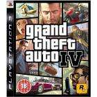 Grand Theft Auto IV (PS3)   Free Delivery - £22.97 delivered @ Amazon !