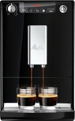 Melitta E950-101 Caffeo Solo Fully Automatic Coffee Maker with Pre-Brew Function - £239.99 @ Amazon