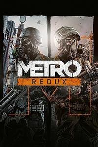 Metro Redux Bundle [Xbox One] £4.80 @ Xbox (with Gold)