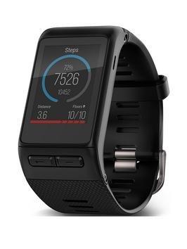 Garmin Vivoactive Heart Rate GPS Smart Watch - Black - £159.99 @ Very