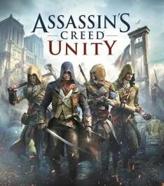 Assassins Creed Unity XB1 Digital Download £1.99 With 5% Facebook Code £1.90 @ cdkeys