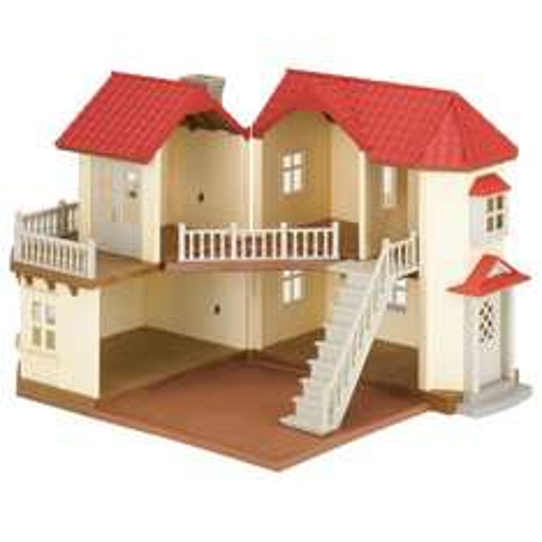 Sylvanian Family Beechwood Hall £35 @ Amazon