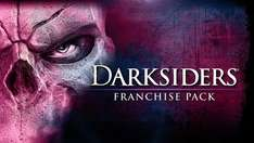 [PC] Darksiders Franchise Pack - 80% OFF £8.99 @ Bundlestars