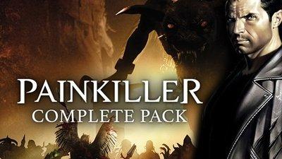 [PC] Painkiller Complete Pack - 80% OFF - £11.99 @ Bundlestars