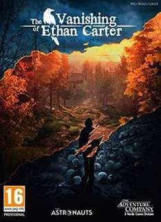 [PC] The Vanishing of Ethan Carter - £2.99 - 80% OFF @ Humblebundle