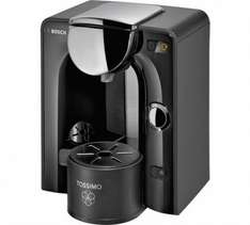 Tassimo T55 Charmy BRITA Filter Multi Drinks Machine LESS THAN 1/2 PRICE £59.99 WAS £139.99 ARGOS (FREE C+C & 10% QUIDCO)