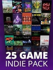 Indie Mega Bundle (25 Steam Games) £3.99 @ Greenman Gaming