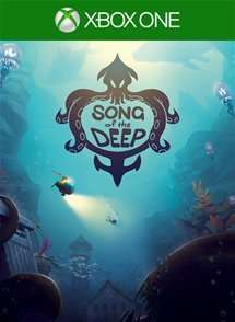 Song Of The Deep Xbox One With Gold - £6