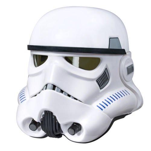 The Black Series Stormtrooper Helmet ToysRUs eBay - £79.99