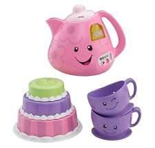 Fisher price smart stages laugh and learn tea set £9.99 @ mothercare sale preview