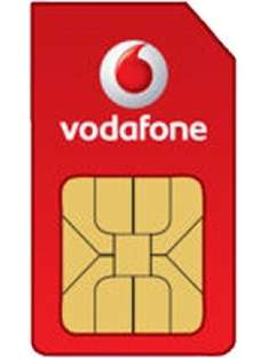 Vodafone SIMO + Unl Mins & Txts + 20GB 4g + Spotify etc. - £22.20 pm @ Vodafone (Term = £266.40)