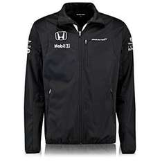 McLarenHonda Team Mens Softshell Jacket down from £120 - £33.45 delivered @ Amazon (Sold by Kitbag)