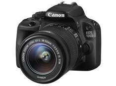 CANON EOS 100D DSLR Camera with 18-55 mm f/3.5-5.6 IS STM Zoom Lens £339 delivered at Currys ( 10% Quidco + Bonus £30 Canon Cashback )