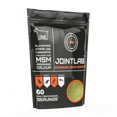 Pro Pooch JointLab Dog Joint Supplement Free 50G Sample