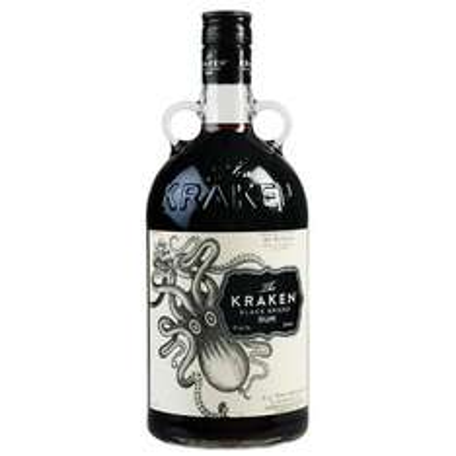 Kraken Spiced Rum 700ml £19.99 @ Aldi instore