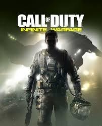 Call of Duty: Infinite Warfare (Steam) £20.13 @ GamesDeal