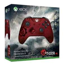 Gears 4 Xbox one controllers brand new online @ grainger games - £39.99