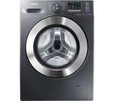 Black Friday Preview -SAMSUNG ecobubble WF80F5E2W4X Washing Machine - Graphite - £349 @ Currys (£339 with code 10LKA )