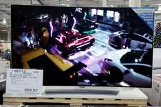 LG 55 inch curved 4k OLED TV £1199.96 @ Costco Hayes