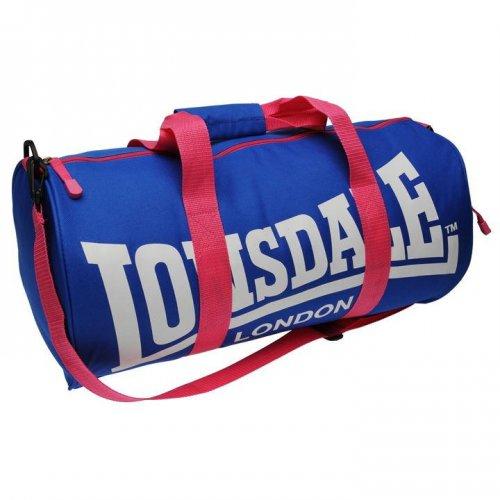 Lonsdale Barrel Bag for £5.25 + postage at sportsdirect.com