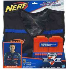 Free Nerf N-Strike Elite Tactical Vest or 75 dart refill when you spend £45