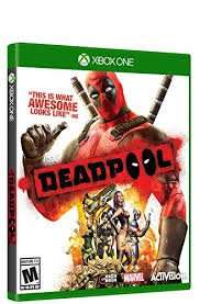 Deadpool (Xbox One) £11.95 Delivered @ Base