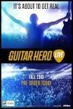Guitar Hero Live (Game & Guitar) PS4/Xbox One £17.96 @ Costco