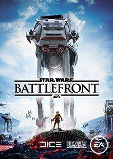 Star Wars: Battlefront PC £11.99 @ CDKeys