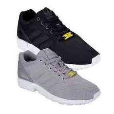 Mens Adidas ZX Flux £42.29 @ Get The Label Outlet on eBay