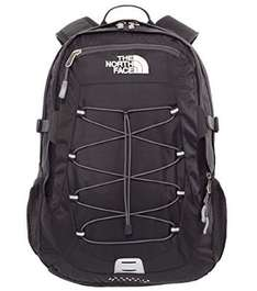 The North Face Unisex-Adult Borealis Backpack     Colour:  Black (Tnf Black) on Amazon for £36