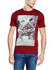 Up to 50% off Jack & Jones - T Shirts starting at £6.00 (Amazon)