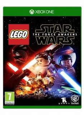 LEGO Star Wars: The Force Awakens - £25.63 - Gameseek