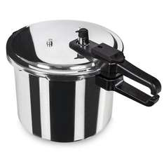 Tower T80243 Aluminium Pressure Cooker - 11 L £19.99 Delivered. Amazon non PRIME! Sold by Electrical Emporium
