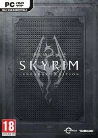 Skyrim: Legendary Edition (Steam) £6.64 (With Facebook Like) @ CDkeys