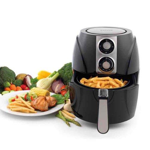 Salter Health Fryer @ B&M Stores £49.99!
