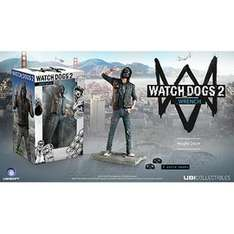 Watch Dogs 2 Figurine - Wrench £29.99 Delivered @ GAME