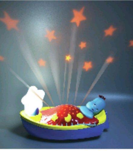 in the night garden iggle piggles bed time boat half price £12.49 @ Argos