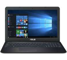 """Asus X556 15.6"""" Laptop i7 12GB RAM 2TB HDD £539.99 with code @ Argos"""