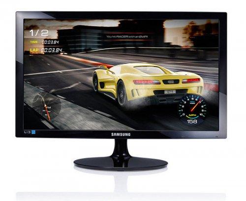 "Samsung S24D330H 24"" Full HD 1ms Gaming Monitor £99.99 @ Ebuyer"